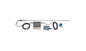 Boroscopio digitale monitor LYMAN