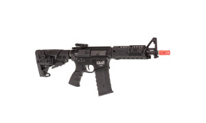 M451 Tactical Ris Short Full Metal Cqb Caa