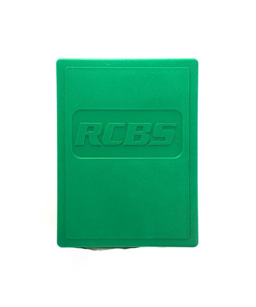 Dies RCBS