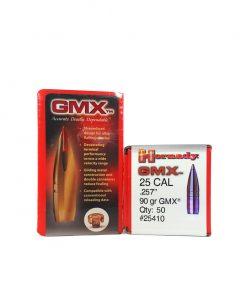 Palle Hornady GMX