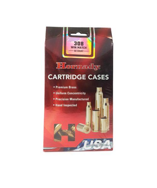 Bossoli Hornady Cartridge Cases | Armeria Pesaro