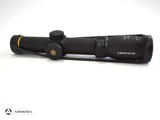 OTTICA LEUPOLD VX-R 1.25-4X20 ILLUMINATO