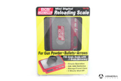 Bilancina digitale MTM DS-750 Reloading Scale