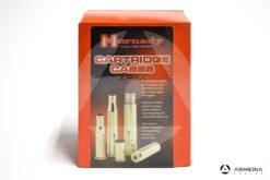 Bossoli Hornady calibro 300 Win Mag Unprimed - 50 pezzi - #8670