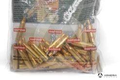 Bossoli Norma calibro 7 mm - 08 Remington – 100 pezzi #20270221 mod