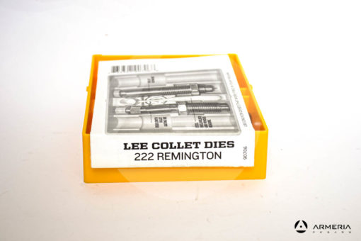 Dies Lee Collect calibro 222 Remington-0