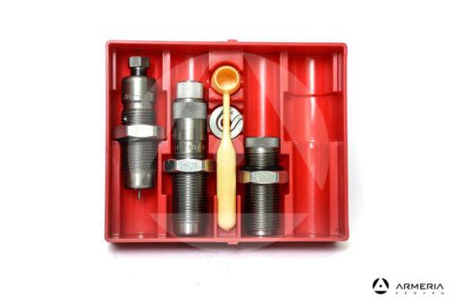 Dies Lee Reloading calibro 7x57 Mauser - Shell Holder