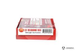 Dies Lee Reloading calibro 9mm Luger - 9mm Parabellum - Carbide Die Set - Shell Holder omaggio
