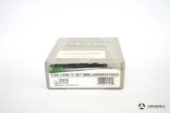 Dies RCBS 3-Die CARB TC Set calibro .9mm Luger _ 9x21 _ 9x23 - Gruppo B - #20515-0