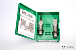 Dies RCBS F L DIE Set calibro 7x57 Mauser - Gruppo A - #13801 -1