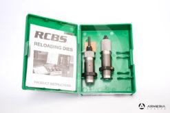 Dies RCBS F L Die Set calibro .243 Win - Gruppo A - #11401 -1