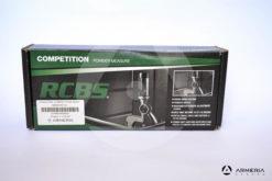 Dosatore combo RCBS Competition powder measure rifle #98909