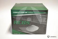 Graniglia RCBS Formula 2 Corn Cob - Dry Media