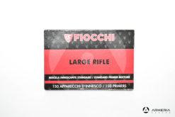Inneschi Fiocchi Large Rifle - 150 pezzi