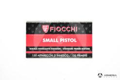 Inneschi Fiocchi Small Pistol - 150 pezzi