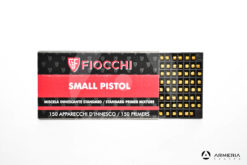 Inneschi Fiocchi Small Pistol - 150 pz