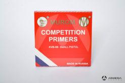 Inneschi Murom Competition SP small pistol