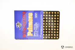 Inneschi Winchester Primers Small Pistol WSP for standard pistol loads -1