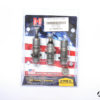 Kit Dies Hornady calibro 40 S&W - 10 mm - full lenght size die
