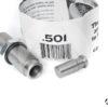 Kit trafilatore palle Lee bullet sizing kit calibro 501