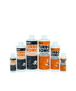 Liquido Turbo Sonic Lyman
