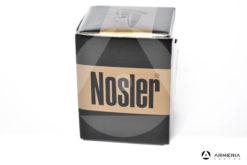 "Palle Nosler Tip calibro 25 .257"" - 100 grani - 50 pezzi #59456"