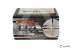 "Palle ogive Barnes LRX calibro 30 .308"" – 175 gr grani LRX BT – 50 pezzi #30318"