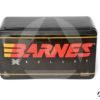 Palle ogive Barnes calibro 7 mm .284 dia. – 120 gr grani Boattail - 50 pezzi #28417