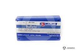 Palle ogive Lapua calibro 30 G477 100 grani OTCE Cutting Edge - 100 pezzi #4PL7224