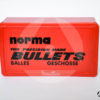 Palle ogive Norma Vulkan calibro 270 .277_ -150 grani Vulkan - 100 pezzi