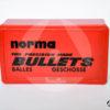 Palle ogive Norma Vulkan calibro 9.3 mm da 232 grani Vulkan - 100 pezzi