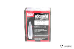 Palle ogive Nosler Accubond LR Long Range calibro 270 - 150 grani - 100 pezzi #58836