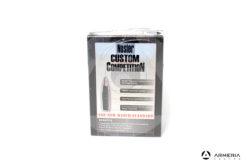 Palle ogive Nosler Custom Competition calibro 30 - 175 grani - 250 pezzi #53167