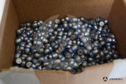 Palle ogive Romana Metalli calibro 40 RN - 180 grani TC - 1000 pz