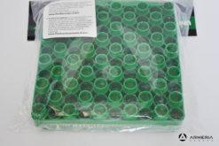 Tavoletta porta bossoli RCBS universale per 50 bossoli macro