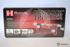 Tornio Hornady Cam-Lock Trimmer
