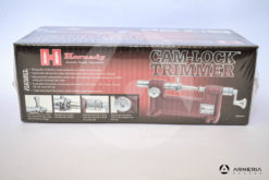 Tornio Hornady Cam-Lock Trimmer imballo