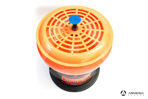 Vibropulitore Lyman Turbo Pro 1200 Tumbler 7631319