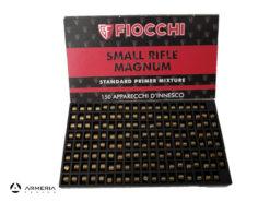 Inneschi Fiocchi small rifle magnum
