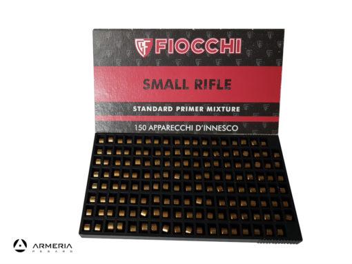 Inneschi Fiocchi small rifle