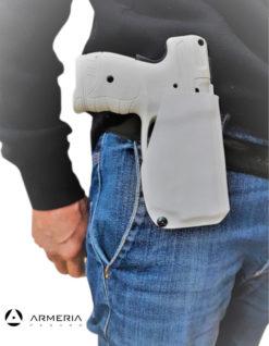 Fondina per pistola autodifesa
