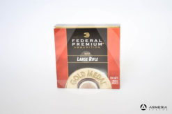 Inneschi Federal GM210M Large Rifle Match Primers - 100 pezzi -0