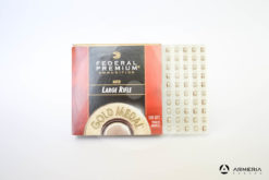 Inneschi Federal GM210M Large Rifle Match Primers - 100 pezzi -1