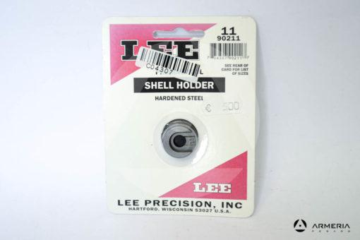 Shell Holder Lee 11 per innescatore