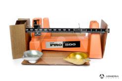 Bilancina meccanica Lyman Pro 500 - Scale