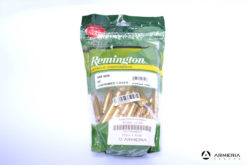 Bossoli Remington calibro 308 Win - Unprimed Cases - 50 pezzi-0