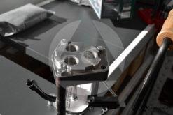 Pressa Lee Pro 1000 9x21 9 mm Luger con maniglia ergonomica 90640