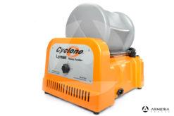 Vibropulitore Lyman Cyclone Rotary Tumbler 230v