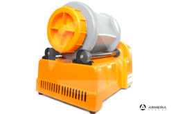 Vibropulitore Lyman Cyclone - Rotary Tumbler 230 v