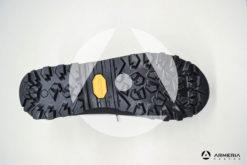 Scarpe Crispi Monaco Tinn GTX dark brown taglia 43 suola